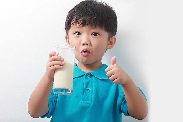 Konsumsi Susu Bisa Jadi Investasi Gizi Cegah Stunting