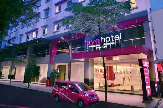 Mister Aladin Tawarkan Promo Menarik Hanya Rp99 Ribu untuk Meningkatkan Okupansi Hotel