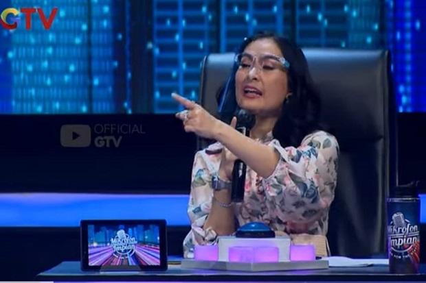 Danang Jadi Bintang Tamu Mikrofon Impian GTV Minggu Ini