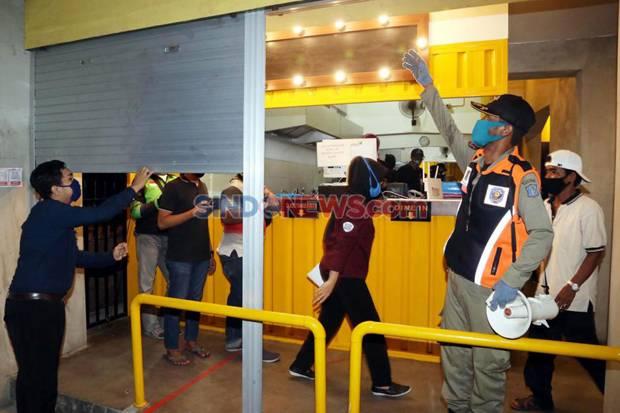 Diduga Langgar Prokes, Polisi Tegur 2 Manajemen Kafe di Menteng