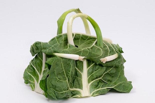 Hermes Hadirkan Tas Birkin dari Sayuran, Unik Banget