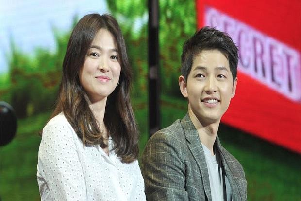 3 Pasangan Idol Sempurna dengan Hubungan yang Berakhir Tragis