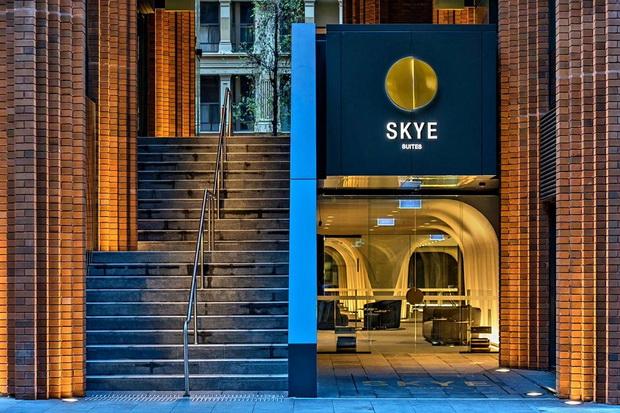 Baru Dibuka 3 Tahun Lalu, SKYE Suites Sukses Tembus 30 Besar