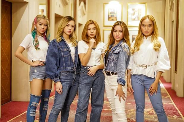 Debut Single Girlband DREAMGIRLS Dapat Sambutan Positif, Kenalan Yuk sama Anggotanya!