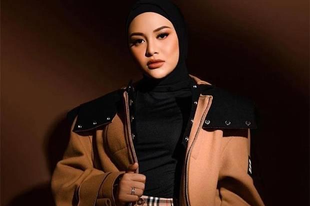 Aurel Hermansyah Makin Cantik setelah Berhijab, Atta Halilintar: Dia seperti Bidadari