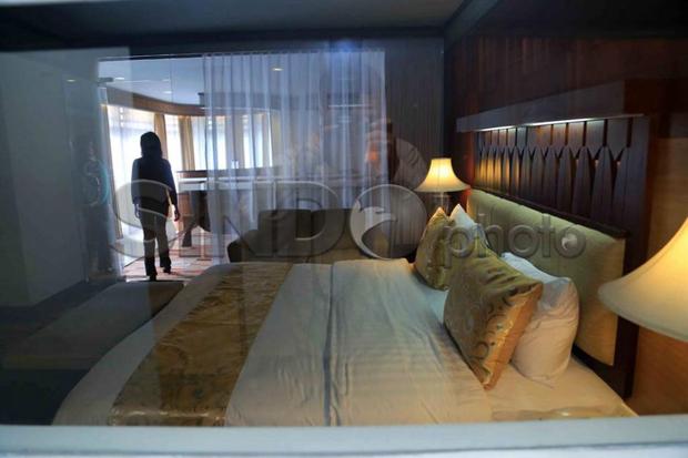 Mulai 8 Juni, Hotel di Jakarta Tak Lagi Terima Pasien Isolasi Mandiri Covid-19