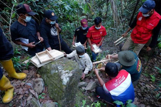 Pertamina Dorong Pengembangan Hasil Alam Lokal Lewat Cindakko Menyala