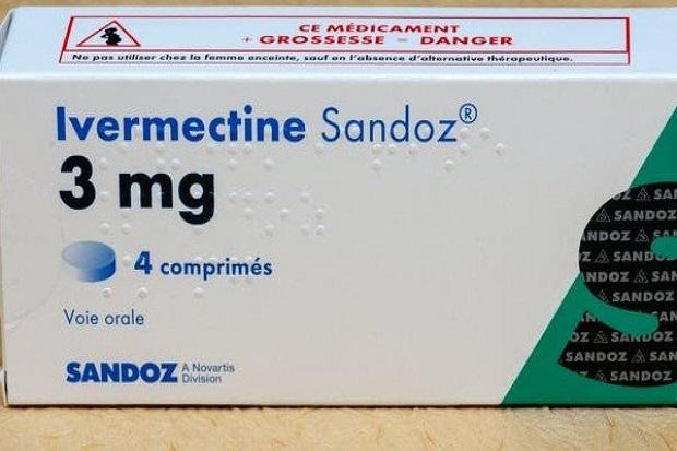 Diklaim Sembuhkan Covid-19, Ivermectin Obat untuk Infeksi Cacing