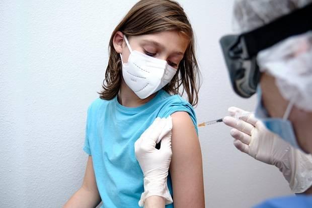 Hong Kong Akan Mulai Vaksinasi Covid-19 Anak di Atas Usia 12 Tahun