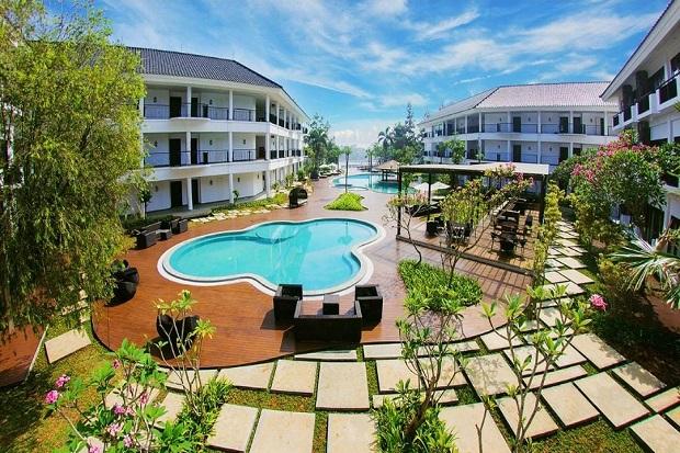 Saat Jenuh di Rumah Terus, Staycation Sambil Work From Hotel di Bogor Bisa Jadi Solusi