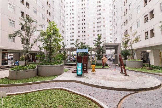 Warga Kalibata City Berkomitmen Wujudkan Lingkungan yang Aman