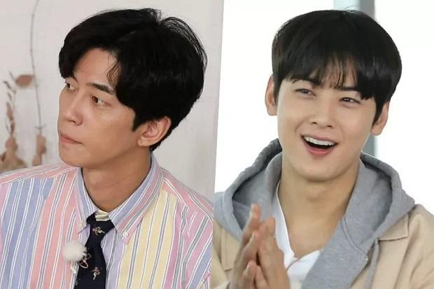 Cha Eun Woo dan Shin Sung Rok Tinggalkan Master in the House