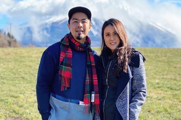 Mikhavita Wijaya Gugat Cerai Bams Eks Samsons Sejak 16 April