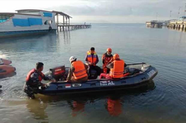 Hari Kelima, Korban Kapal Terbalik di Danau Towuti Belum Ditemukan
