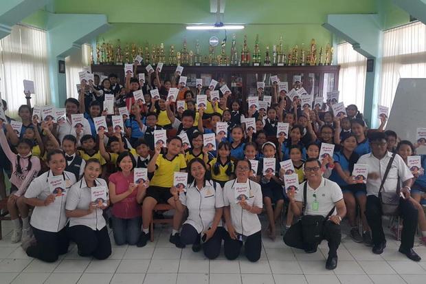 Ganti Nama, Nyalanesia Fokus Tingkatkan Kesejahteraan Guru