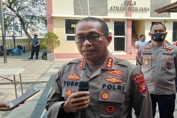 Bos Pungli Tanjung Priok Minta Anak Buah Berkelit saat Diinterogasi Polisi