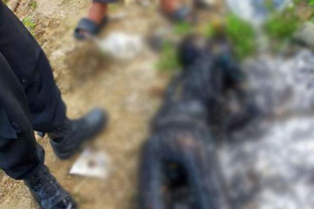 Polisi Berhasil Ungkap Sketsa Wajah Mayat Tanpa Identitas