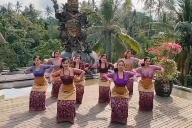 Pesta Kesenian Bali Bisa Menjadi Pemantik Pemulihan Pariwisata Pulau Dewata