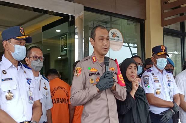 Viral Pungli di Pelabuhan Tanjung Priok Mulai Kaca Truk Pecah hingga Kantong Kresek, Polisi: Video Lama dan Salah Paham