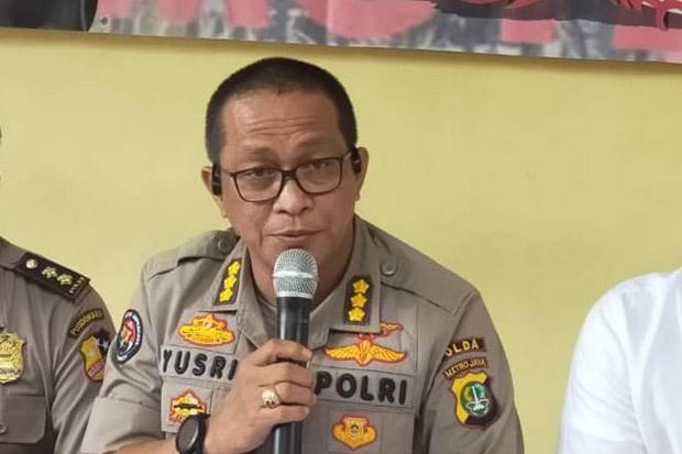 Cicipi Pungli di Pelabuhan Tanjung Priok, Oknum Aparat Bakal Ditindak Tegas