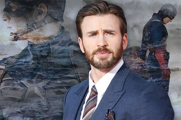 Chris Evans Berulang Tahun, Chris Hemsworth Beri Ucapan Bernada Guyon