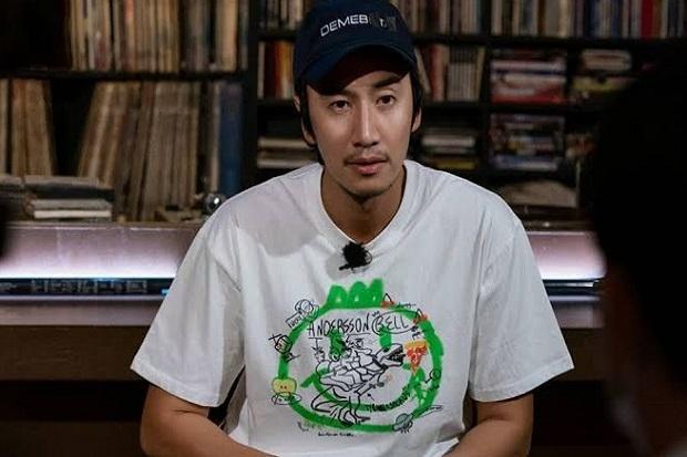 Lee Kwang Soo Resmi Keluar dari Running Man, Produser Ucapkan Terima Kasih