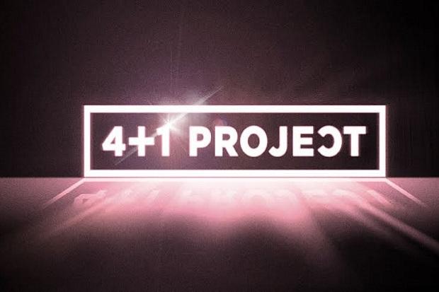 Blackpink Umumkan Proyek Ulang Tahun ke-5 yang Misterius
