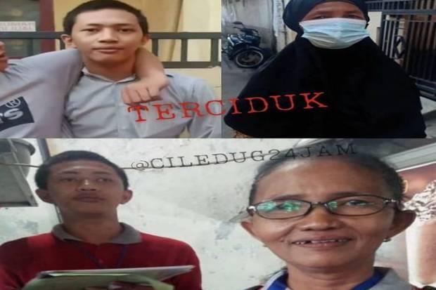 Netizen Bongkar Pria Berkedok Minta Sumbangan di Kebayoran Pernah Beraksi di Ciledug