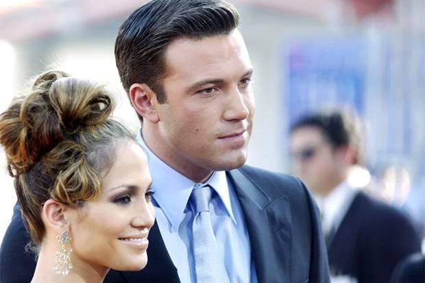 Jennifer Lopez dan Ben Affleck Kedapatan Berciuman sejak Jalin Hubungan Kembali