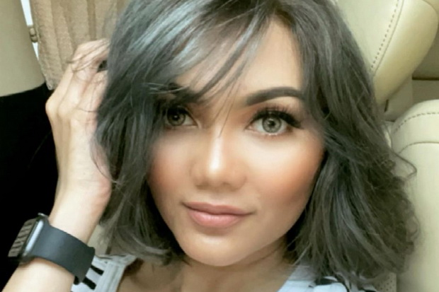Pulang dari AS, Rina Nose Bingung sang Oma Jalani Karantina dengan Biaya Pribadi