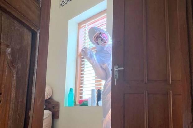 Belajar dari Zaskia Adya Mecca, Begini Tips Merawat Anak Positif Covid-19