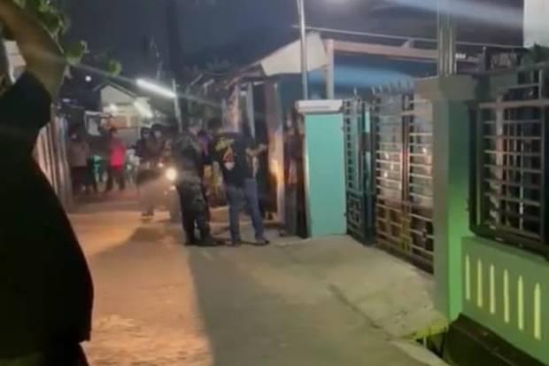 21 Warga Terpapar Covid-19, 1 RT di Bekasi Ini Lockdown Mikro