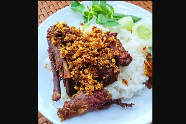Resep Nasi Bebek Madura, Lengkap dengan Poyah dan Sambal Pecit
