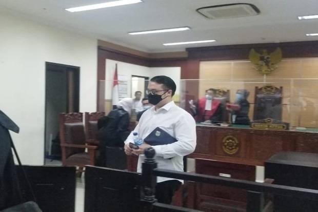 Sidang Kasus Penipuan Rp20 Miliar, Pengacara Timothy Giring Hakim ke Ranah Perdata