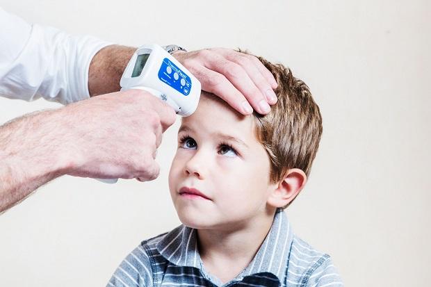 Banyak Balita Terinfeksi Covid-19, Orang Tua Diimbau Lakukan Pencegahan