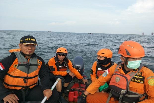 Puluhan Tim SAR Turun, Tiga Hari Pencarian Bocah Tenggelam di Kali Cipayaeun Masih Nihil
