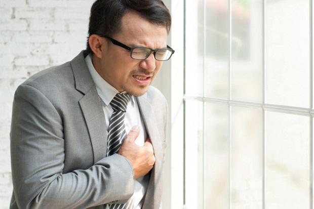 Pemasangan Ring Harus Optimal, Agar Serangan Jantung Tak Datang Kembali