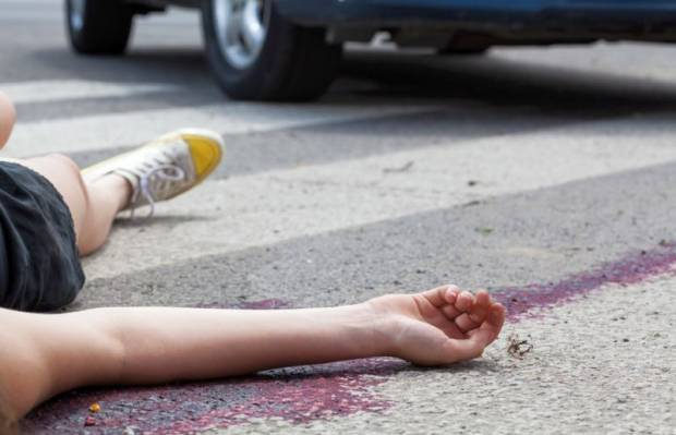 Wanita Muda Lompat dari Lantai 3 Rumahnya karena Stres Terkena Corona Akhirnya Meninggal