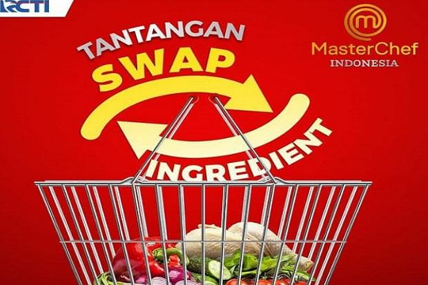 Lolos Pressure Test, Jenny Menangi Challenge Swap Ingredient Ke 2 MasterChef Indonesia Season 8
