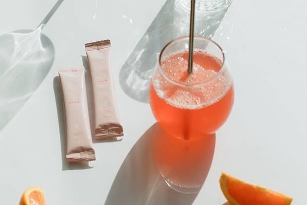 Menjaga Kesehatan Kulit Praktis dengan Asupan Minuman Kolagen