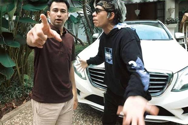 Raffi Ahmad hingga Atta Halilintar, Ini Daftar YouTuber dengan Penghasilan Bulanan Terbesar di Indonesia