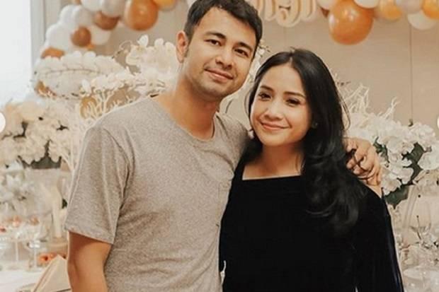 Raffi Ahmad Ngaku Sudah Dapat Izin Istri untuk Poligami, Nagita Slavina: Jangan Sembarangan Ngomong!