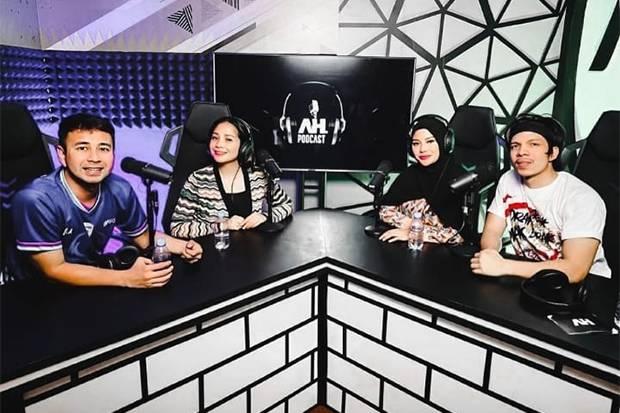 Tajir Melintir, Atta Halilintar dan Raffi Ahmad Masih Tak Tahu Cara Transfer Uang