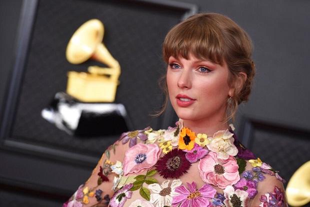 Taylor Swift akan Rilis Rekaman Ulang Album Red 19 November