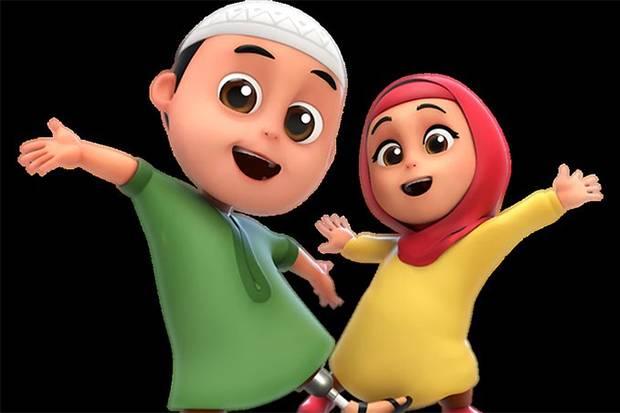 Film animasi anak-anak Nussa belakangan menjadi sorotan publik di media sosial.