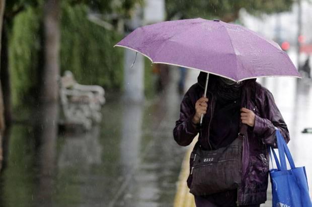 Jakarta Selatan dan Jakarta Timur, Bakal Diguyur Hujan Siang Hari