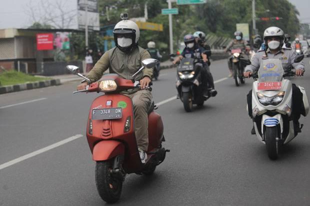 Efektif Kurangi Mobilitas Warga, Bima Ingin Perpanjang Ganjil Genap di Bogor