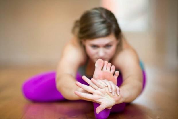 Rutin Dilakukan, Ini Berbagai Manfaat Positif yang Didapat dari Yoga