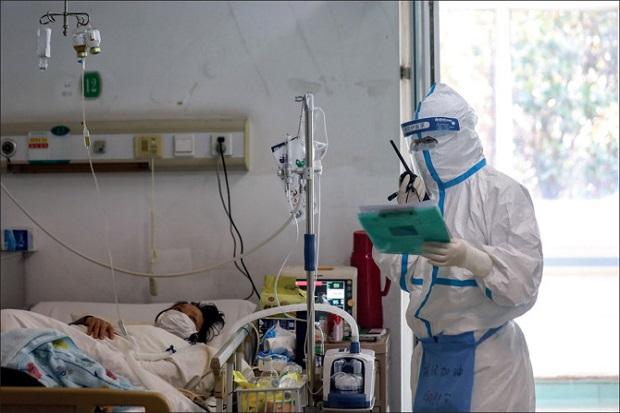 Ini Kondisi Pasien Covid-19 yang perlu Dirawat di Rumah Sakit
