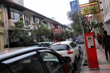 Bikin Pening, Parkir Dekat Transportasi Publik di DKI Akan Dipatok Rp60 Ribu per Jam